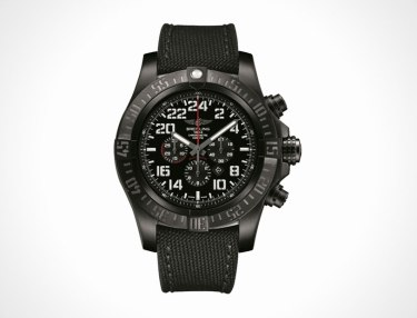 Breitling Super Avenger II Military Edition