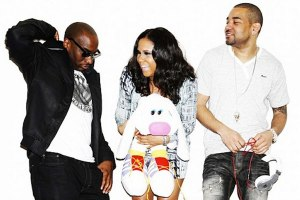 The Breakfast Club - Angela Yee, DJ Envy, Charlamagne Tha God