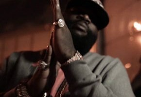 Rick Ross ft. Young Breed - My Hittas (Music Video)