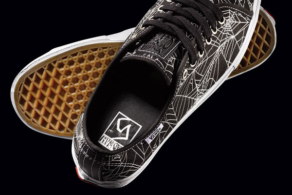 8bb6ae198f Vans Syndicate Spring 2014 AVE Dill  S  Pack