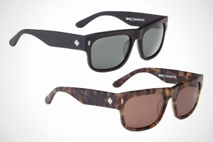 SPY Crosstown Collection