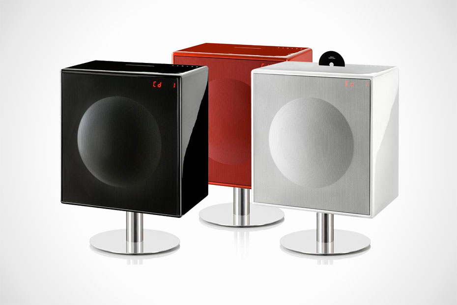 Geneva Sound Model Wireless Speakers
