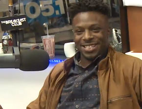 Isaiah Rashad Talks Signing With TDE, How His Life Has Changed