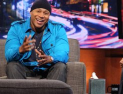 LL Cool J On Kanye: 'You Gotta Stop Complaining'