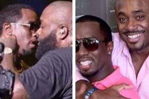 50 Cent disses Diddy, Rick Ross and Steve Stoute