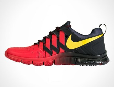 Nike Free Trainer 5.0 'Team Jones'