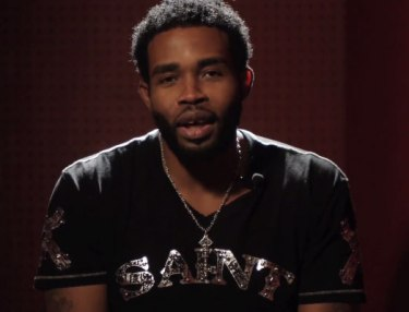 Pharoahe Monch Talks Early Days, Rise In Hip-Hop