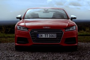 History Of Audi's TT Coupe