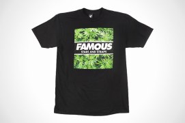 Famous Stars & Straps 420 Collection