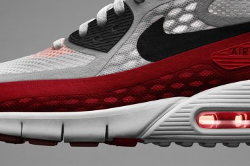 Nike Air Max Breathe Collection