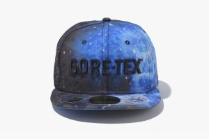 New Era x GORE-TEX Galaxy Fitted