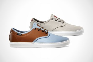 Vans OTW Summer 2014 Oxford Pack