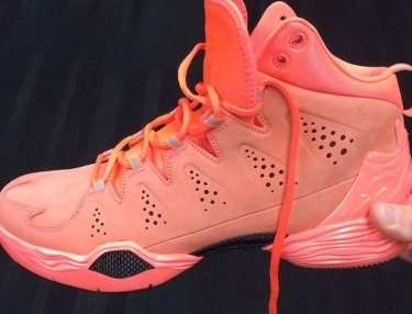 Melo M10 Northwest King Salmon Edition for Macklemore