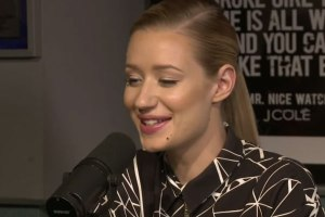 Iggy Azalea Says Fans Violate Her At Shows, Talks Swaggy P