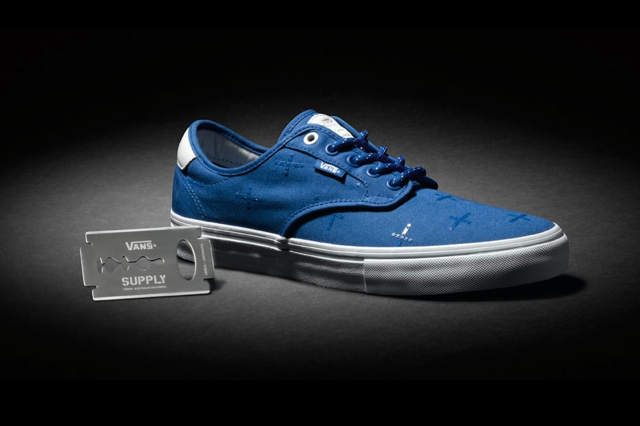 4fd29e424d Supply x Vans Syndicate Chima Pro