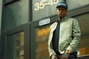 YG x Footaction: Style Means (Teaser)