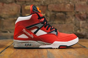 Reebok Pump Omni Zone Tribute Pack