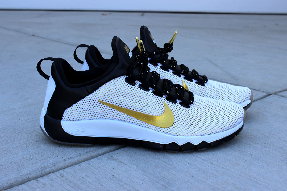 3a0d22ab2d17f Closer Look At Nike Free Trainer 5.0