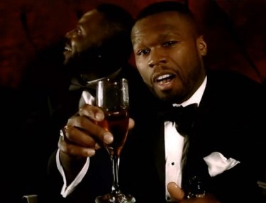 50 Cent ft. Mr. Probz - Twisted (Video)