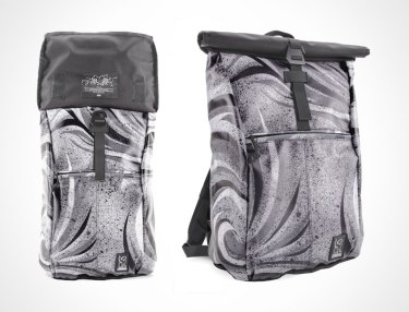 Chrome Industries LTD Artist Series NOA Yalta Backpack