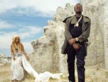 Meek Mill ft. Paloma Ford - I Don't Know (Video)