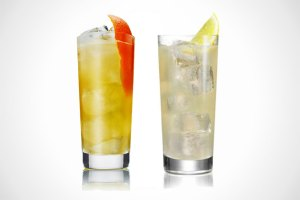 Cocktail Recipes For The Fourth Of July