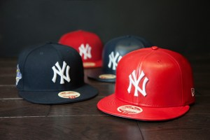 New Era x Spike Lee 1996 Collection