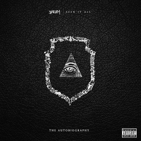Jeezy - Seen It All: The Autobiography
