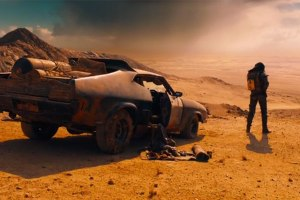 Mad Max: Fury Road (First Look Trailer)