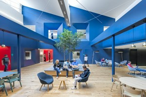 Beats by Dre Headquarters by Bestor Architecture