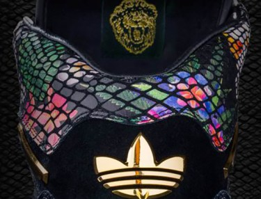 Big Sean x adidas Originals 2014 Metro Attitude Teaser