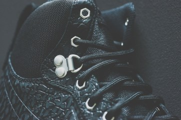 Nike Lunar Force Sneakerboot