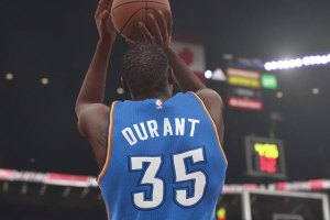 NBA 2K15: What If? (Trailer)