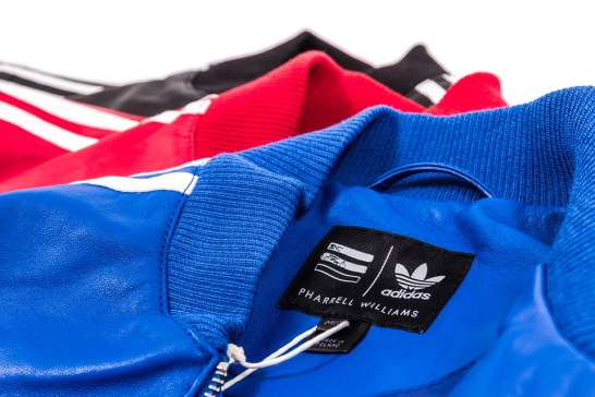 Pharrell Williams x Adidas Originals Solid Pack