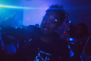 Danny Brown - Smokin' & Drinkin' (Video)