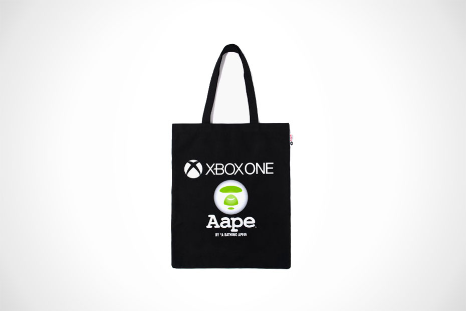 b9ffb98535d7 Xbox One x AAPE by A Bathing Ape Capsule Collection