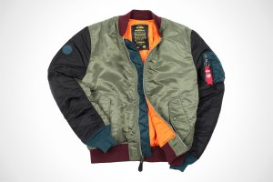 Palladium x Alpha Industries Capsule
