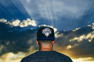 NBA x Mitchell & Ness Collection For LIDS