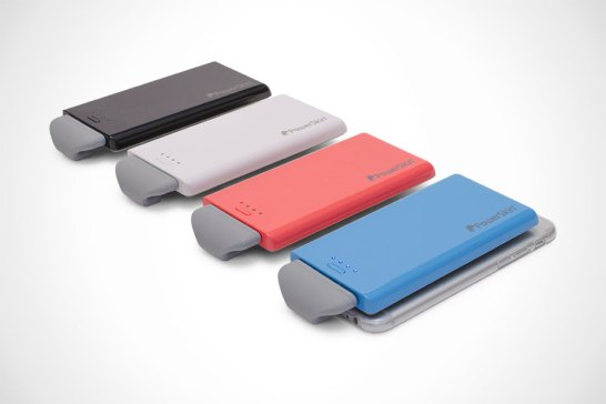 Powerskin PoP'n iPhone 6 Battery Pack/Case