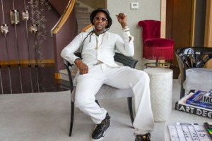 Most Expensivest Sh*t: 2 Chainz Stays In $25K A Night Hotel