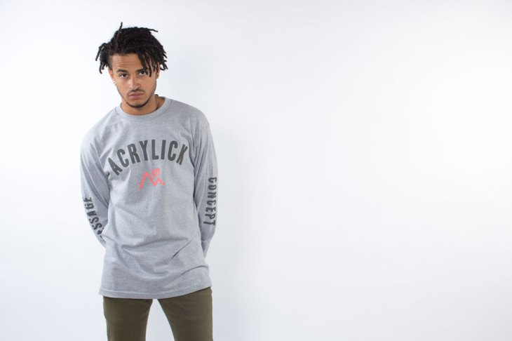 Acrylick Autumn/Fall 2014 Collection
