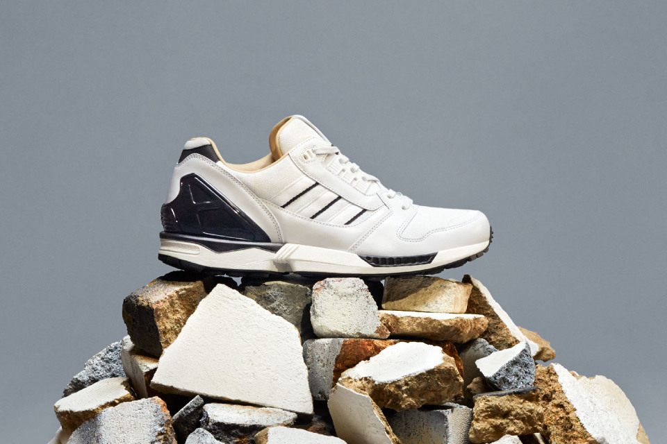 new style 2c651 183d7 Adidas Originals ZX 8000 Fall Of The Wall Pack