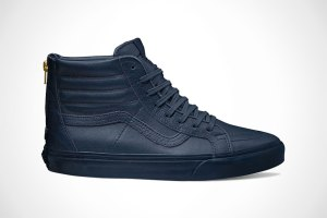 Vans California Holiday 2014: Sk8-Hi Zip CA
