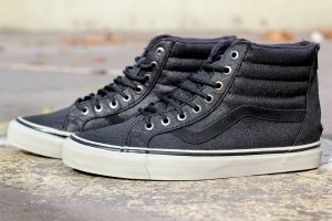"The Darkside Initiative x Vault By Vans ""Armored Pack"""