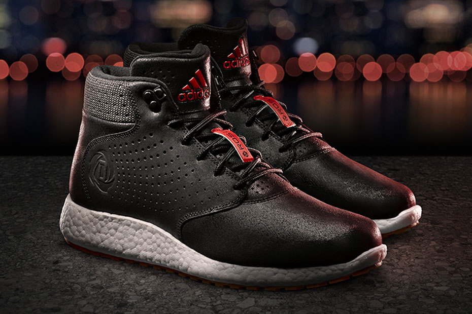 518a0a588afc Adidas D Rose Lakeshore Boost