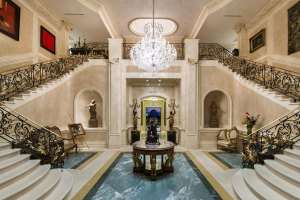 Inside $195M Beverly Hills Mansion: Palazzo di Amore