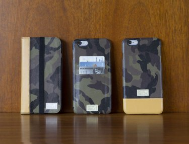HEX Releases iPhone 6 Plus Cases, Wallets