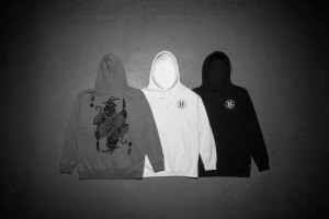 HUF x Black Scale Capsule Collection