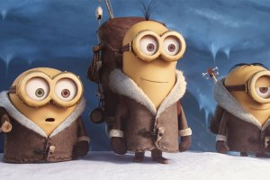 Minions (Official Trailer)