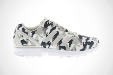 Adidas Originals ZX Flux Camo Pack